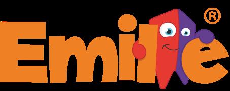 Emile Games logo